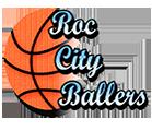 Roc City Ballers
